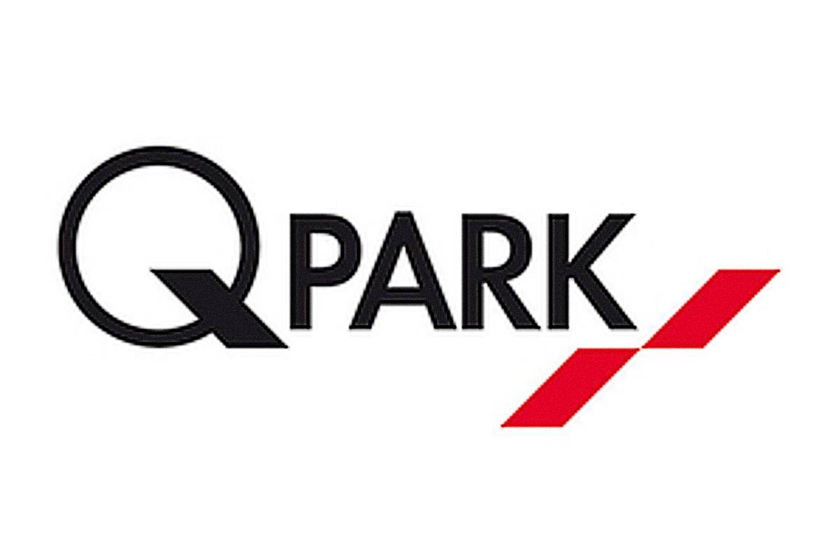 Q Parks Logo Image