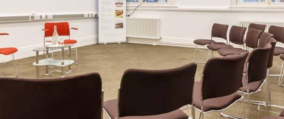 Meeting Room F12