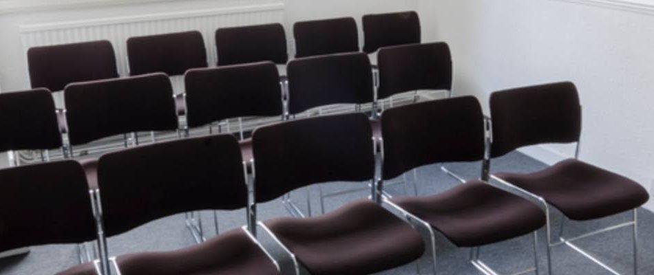 Meeting Room F14