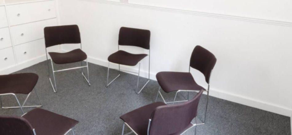Meeting Room F16