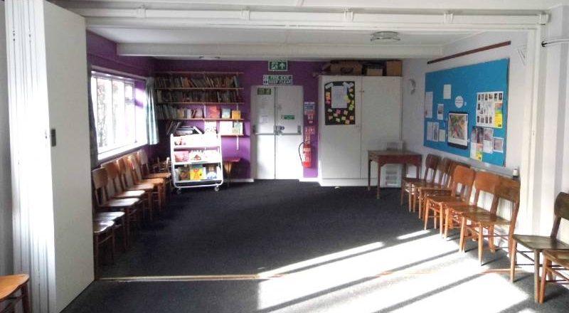 Children's Room Image