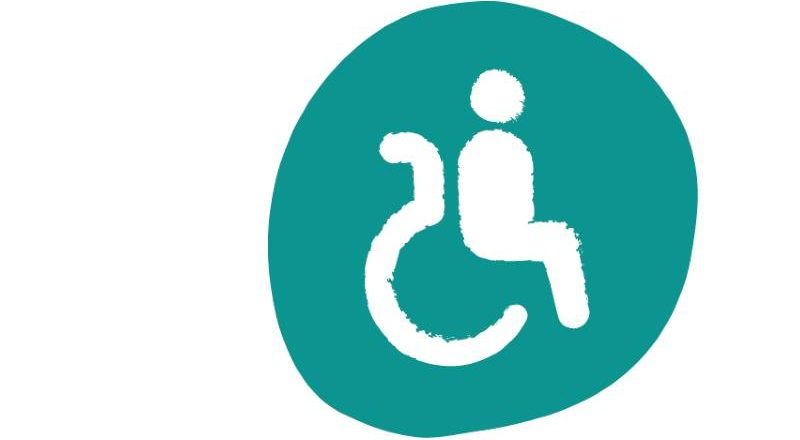 accessibility at Friends Meeting House Conferece Centre
