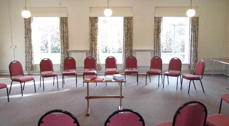 Meeting room hire at South Manchester